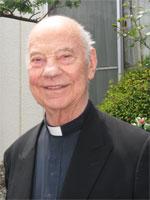 ウンベルト・カバリエレ神父