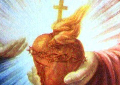 アイキャッチ用 イエスの聖心