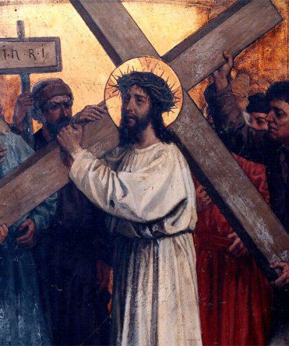 アイキャッチ用 オンライン十字架の道行