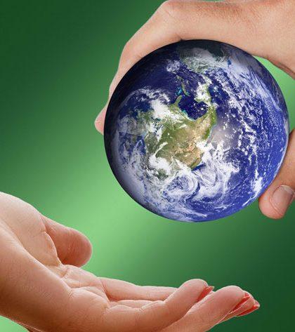 アイキャッチ用 地球